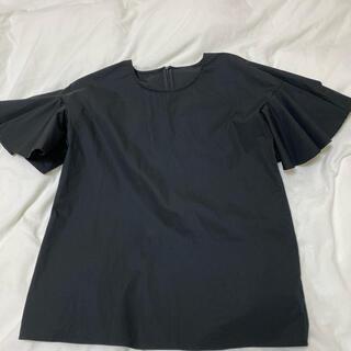 エストネーション(ESTNATION)のブラウス(シャツ/ブラウス(半袖/袖なし))