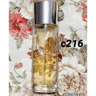 クリニーク(CLINIQUE)のc216 クリニーク・ハッピー EDP 50ml(香水(女性用))