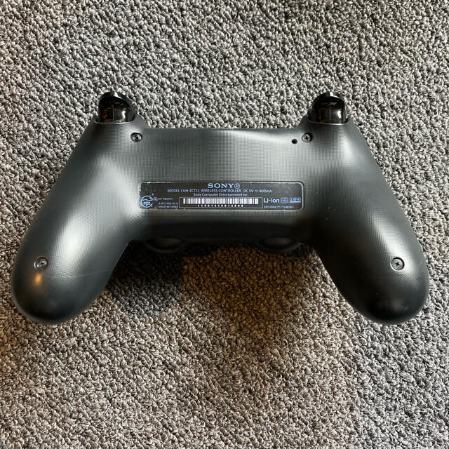 PlayStation4(プレイステーション4)のソニー プレステ4 SONY PlayStation4 CUH-1000AB01 エンタメ/ホビーのゲームソフト/ゲーム機本体(家庭用ゲーム機本体)の商品写真