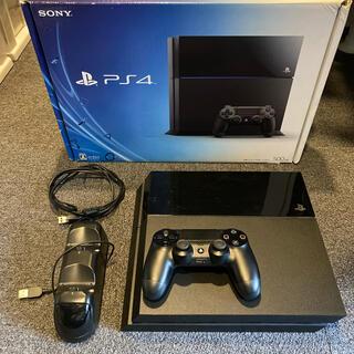 PlayStation4 - ソニー プレステ4 SONY PlayStation4 CUH-1000AB01