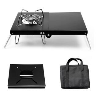 遮熱テーブル 折り畳み 軽量 アルミ コンパクト SOTO ST-310 330