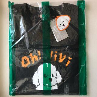 EXOセフン oh!vivi Tシャツ(Lサイズ)