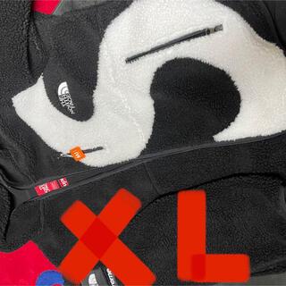Supreme - 【XL】20aw northface s logo fleece【超希少】