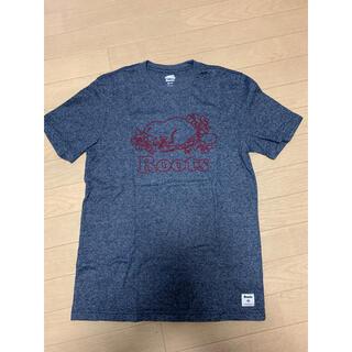 Roots 半袖(Tシャツ/カットソー(半袖/袖なし))