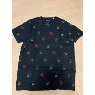 ゲス(GUESS)のGUESS 半袖(Tシャツ/カットソー(半袖/袖なし))