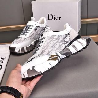 Dior - ☆DIOR☆スニーカー