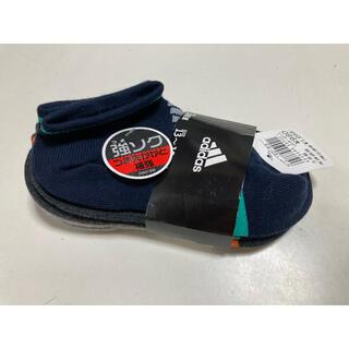 アディダス(adidas)のアディダス 靴下 3足組 13~19 ㎝(靴下/タイツ)