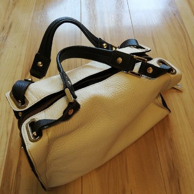 ATAO(アタオ)の☆美品☆ IANNE   バック   オリビアティラミス レディースのバッグ(ハンドバッグ)の商品写真