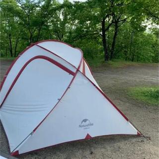 エムエスアール(MSR)の Naturehike   Hiby 4 Camping Tent(テント/タープ)