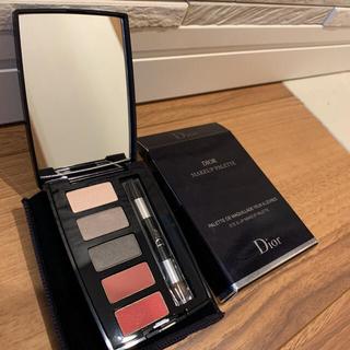 Dior - ディオール アイ&リップパレット