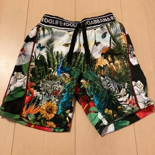 ドルチェアンドガッバーナ(DOLCE&GABBANA)のDOLCE&GABBANAキッズ 半ズボン(パンツ/スパッツ)