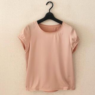 イネド(INED)のINED ♡プルオーバーシャツ(シャツ/ブラウス(半袖/袖なし))