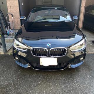 BMW - 値下 BMW 120i Mスポ 高年式 低走行車