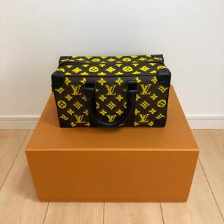 LOUIS VUITTON - Louis Vuitton バッグ ソフトトランク