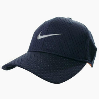 ナイキ(NIKE)のNIKE メッシュキャップ スナップバック (帽子)