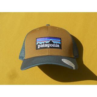 patagonia - パタゴニア Trucker Hat P-6 LogoトラッカーBRBN 2016