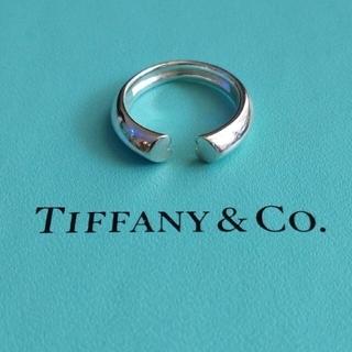 Tiffany & Co. - ティファニー テンダネス パロマ ピカソ ハート リング