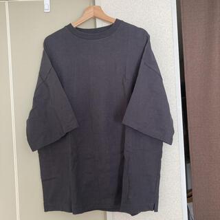 チャオパニックティピー(CIAOPANIC TYPY)のCIAOPANIC TYPY ユニセックス ヘビーウェイトビックTシャツ(Tシャツ/カットソー(半袖/袖なし))