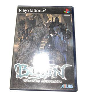 プレイステーション2(PlayStation2)のBUSIN PS2 中古品(家庭用ゲームソフト)