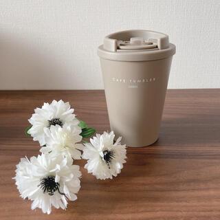 オルビス(ORBIS)の新品未使用 ORBIS Caffe タンブラー(タンブラー)