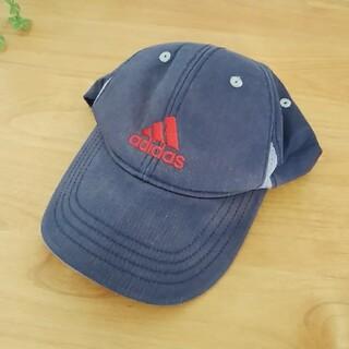 アディダス(adidas)の子供 アディダス キャップ 帽子(帽子)