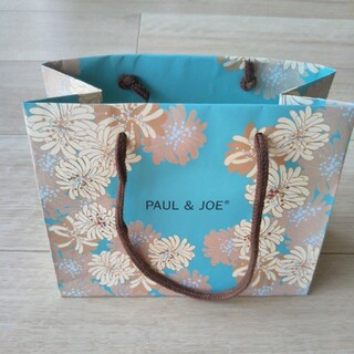 PAUL & JOE - ポールアンドジョー ショップ袋