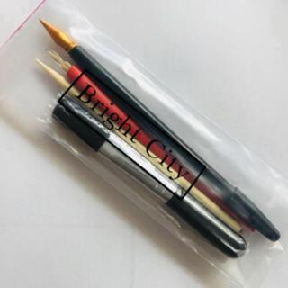 【SALE 即発送】スクラッチアートペン▲作業効率が上がる4点セット♢専用ペン(絵筆)