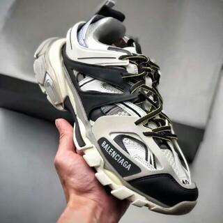 バレンシアガ(Balenciaga)のBalenciaga Sneaker Tess s.Gomma MAILLE W(スニーカー)
