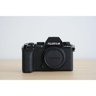 富士フイルム - FUJIFILM X-S10 XC15-45mm レンズキット 保証残
