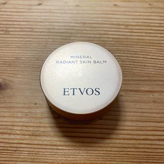 エトヴォス(ETVOS)の🙂様専用 エトヴォス ミネラルラディアントスキンバーム(その他)
