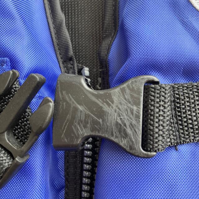 子供用ライフジャケット スポーツ/アウトドアのスポーツ/アウトドア その他(マリン/スイミング)の商品写真