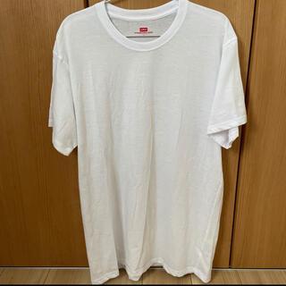 エドウィン(EDWIN)のEDWIN 半袖Tシャツ メンズ 3L 白(Tシャツ/カットソー(半袖/袖なし))