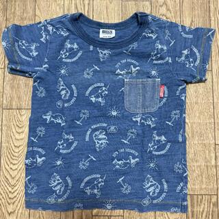 BREEZE - ブリーズ Tシャツ 恐竜