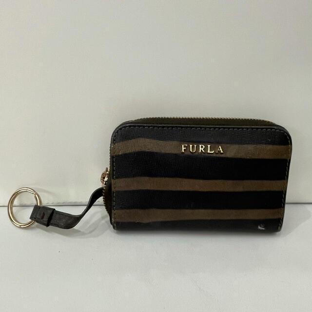 Furla(フルラ)の535 FURLA フルラ バッグと財布の2点セット バッグ未使用級 送料無料 レディースのバッグ(ハンドバッグ)の商品写真