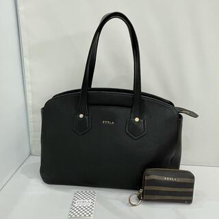 Furla - 535 FURLA フルラ バッグと財布の2点セット バッグ未使用級 送料無料