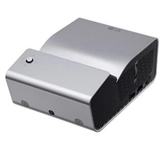 LG 短焦点プロジェクター PH450UG(プロジェクター)