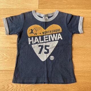 ハレイワ(HALEIWA)のHALEIWA 半袖 Tシャツ S キッズ 110cm相当(Tシャツ/カットソー)