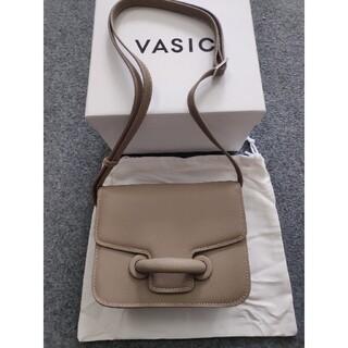 特別価格☆VASIC  ヴァジック  ショルダーバッグ