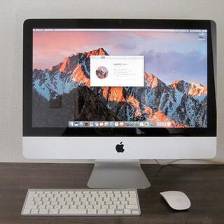 Apple - [美品] 21.5inch imac Mid 2011 MC812J/A
