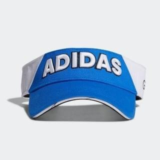 アディダス(adidas)のアディダス メンズ ゴルフ コットンツイルバイザー FM3000 サンバイザー(その他)
