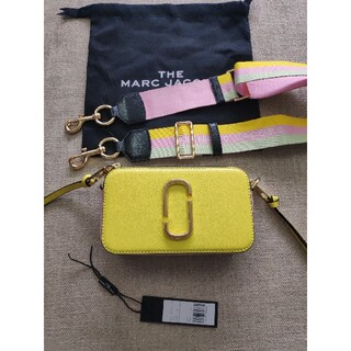 MARC JACOBS - ★特別価格★MARC JACOBSマークジェイコブス  ショルダーバッグ 正規品