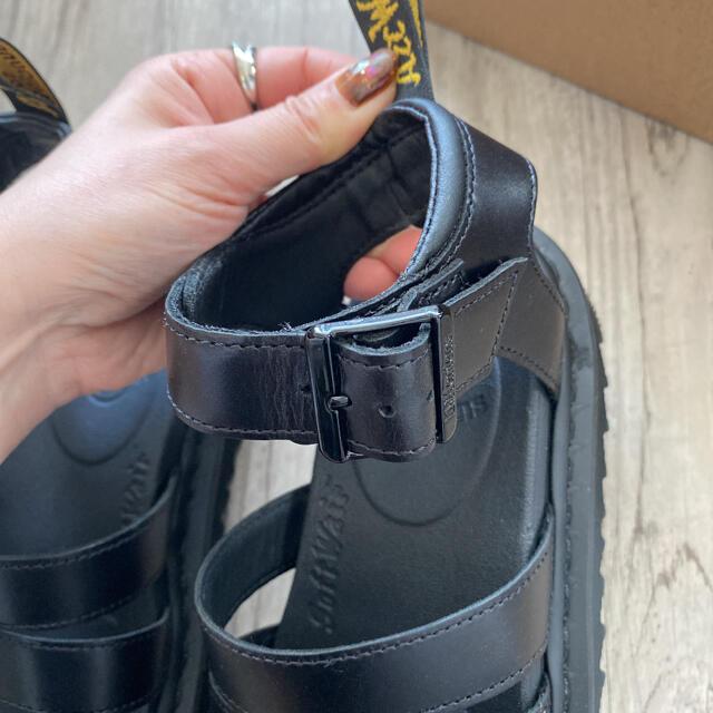 Dr.Martens(ドクターマーチン)のドクターマーチンブレアー Dr.Martens レディースの靴/シューズ(サンダル)の商品写真