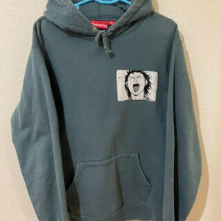 Supreme - supreme akira Patches Hooded Sweatshirt