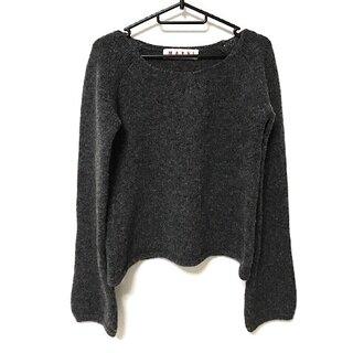マルニ(Marni)のMARNI(マルニ) 長袖セーター サイズ42 M(ニット/セーター)