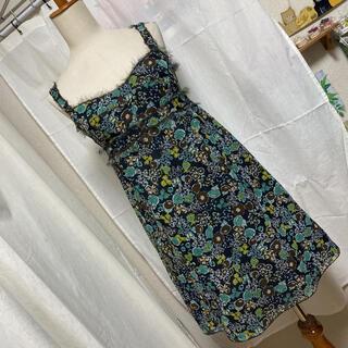 ANNA SUI - 美品 ANNA SUI アナスイ ワンピース