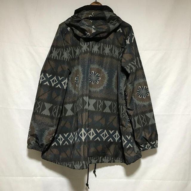 kolor(カラー)のKOLOR 定価84000 17SS アノラックパーカー カラー メンズのジャケット/アウター(ブルゾン)の商品写真
