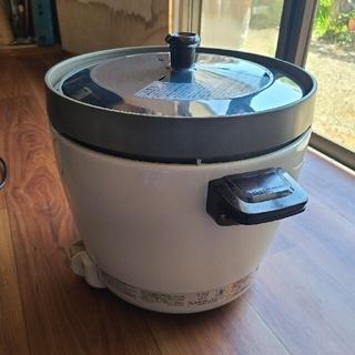 Rinnai - リンナイ ガス炊飯器 ★RR-20SF2(二升)新品未使用 送料無料