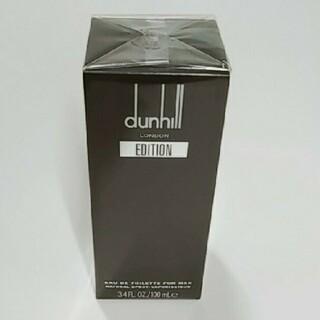 Dunhill - 香水 ダンヒル エディション 100ml オードトワレ