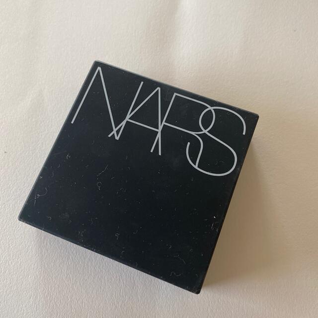 NARS(ナーズ)の【NARS】デュアルインテンシティーブラッシュ コスメ/美容のベースメイク/化粧品(チーク)の商品写真