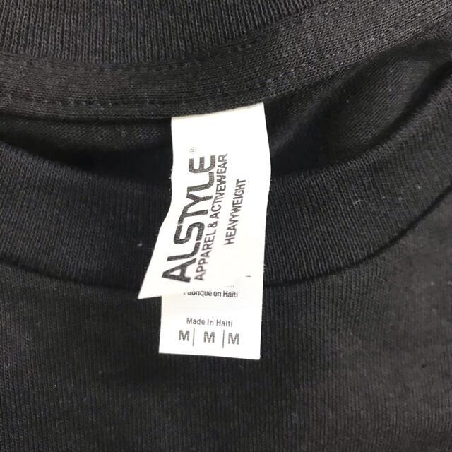 DMX Mサイズ ラップTシャツ Rap Tee Ruff Ryders メンズのトップス(Tシャツ/カットソー(半袖/袖なし))の商品写真